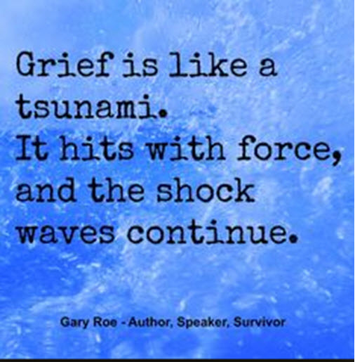 How To Deal With Grief Pt 6